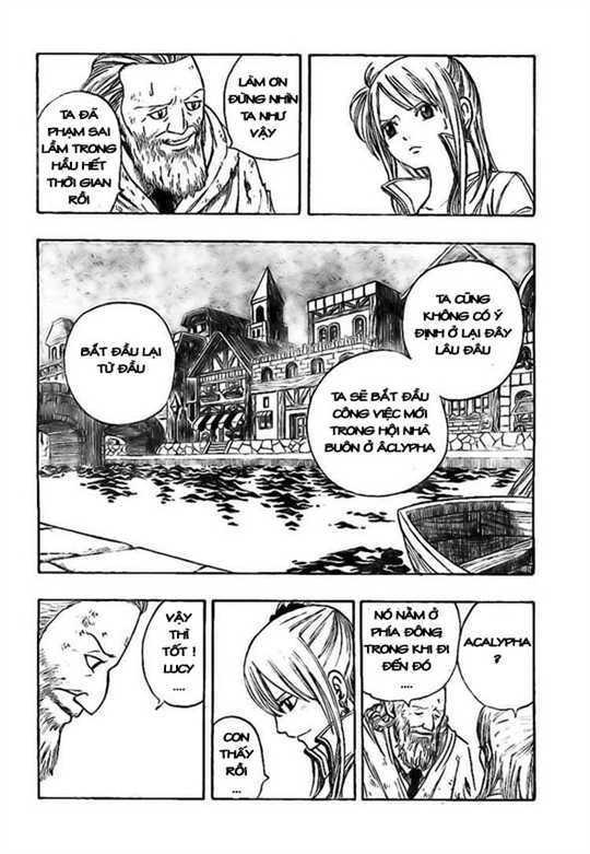 Fairy Tail chap 128 page 18 - IZTruyenTranh.com