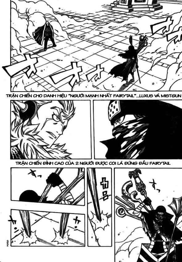 Fairy Tail chap 120 page 2 - IZTruyenTranh.com