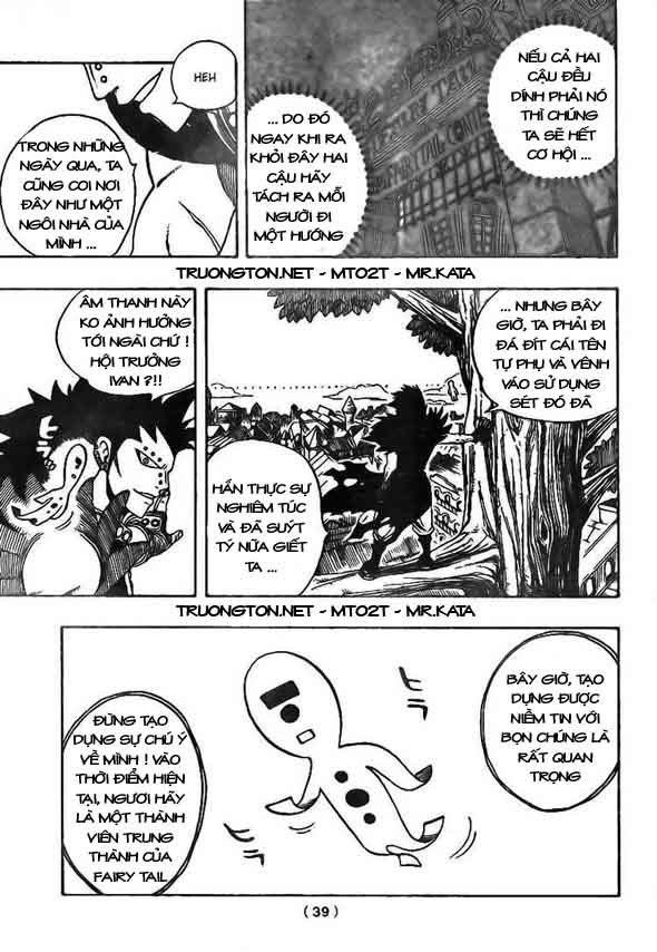 Fairy Tail chap 117 page 3 - IZTruyenTranh.com