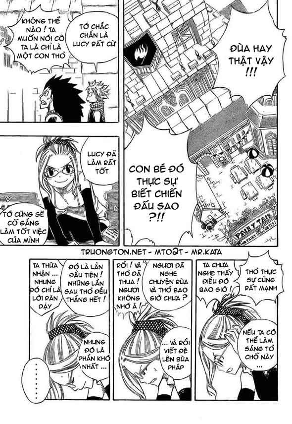 Fairy Tail chap 116 page 3 - IZTruyenTranh.com
