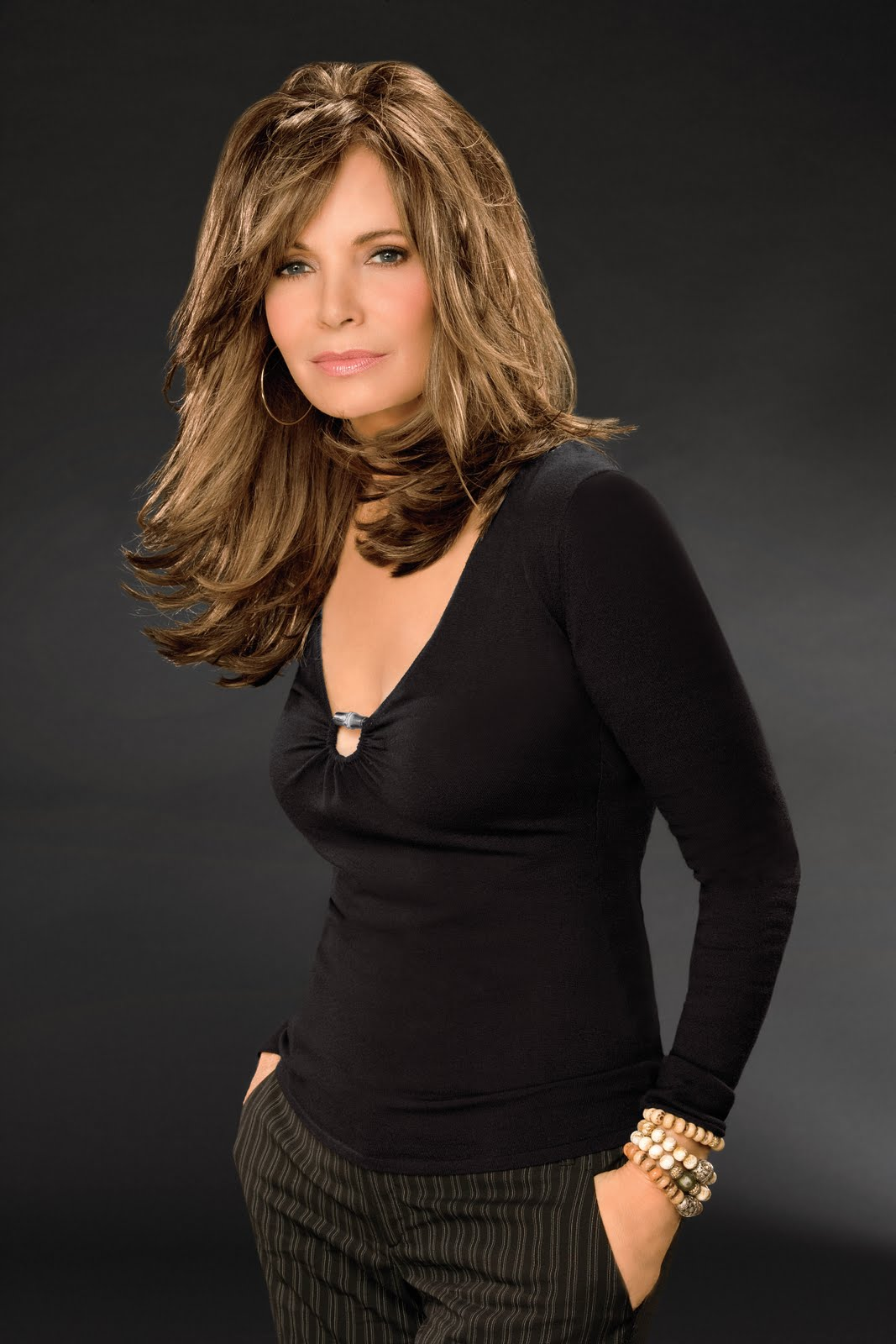Jaclyn Smith - Gallery Colection