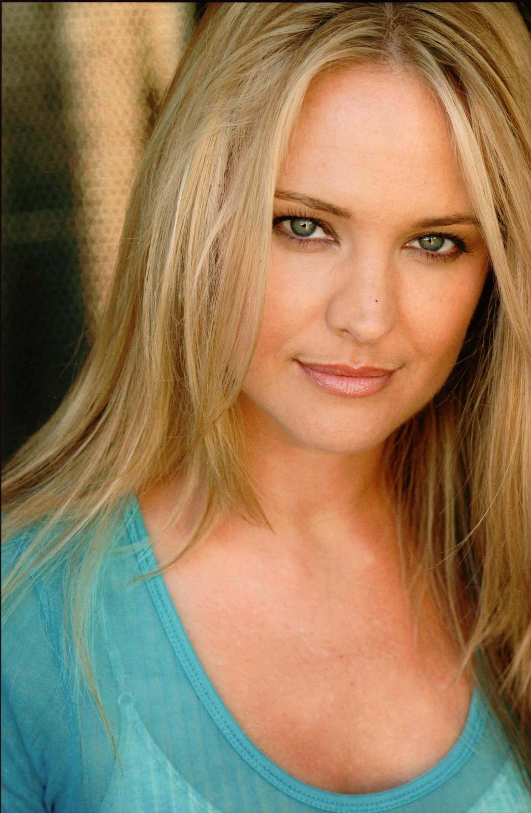 Adrienne Frantz