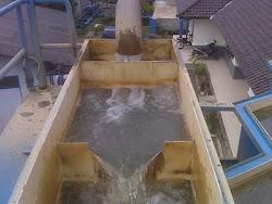 pengolahan air