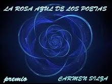 La rosa azul de los poetas!!!