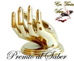 PREMIO AL SABER !!!