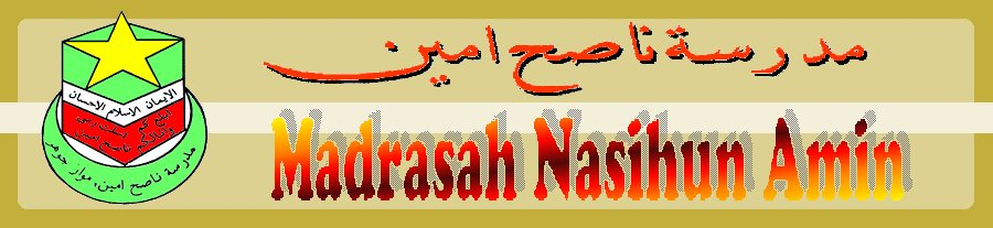 MADRASAH NASIHUN AMIN