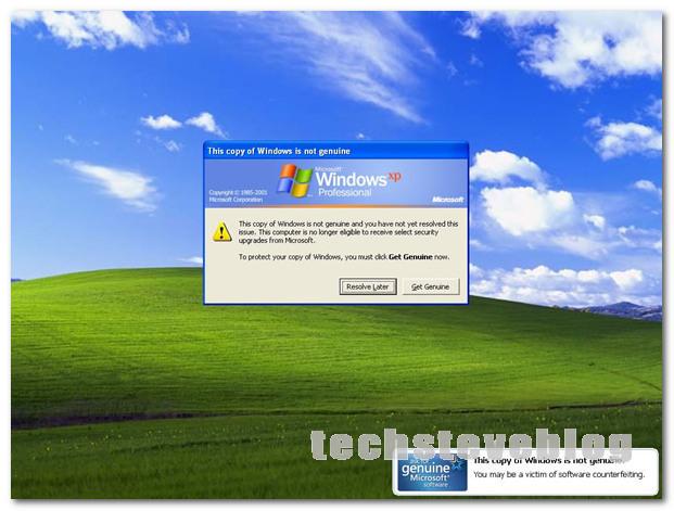 Проверка Подлинности Windows Кряк