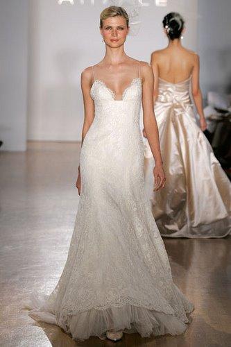 Beautiful Fashion : Wedding Gowns