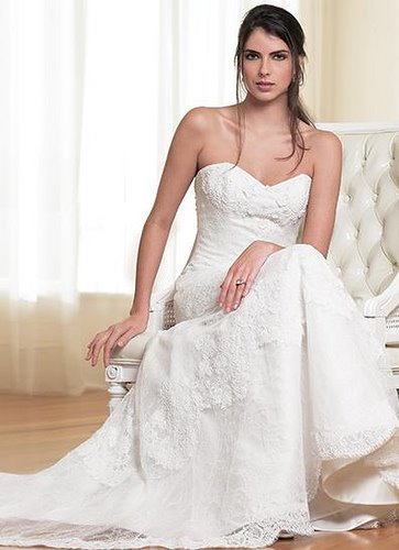 Liancarlo Wedding bridal Dress