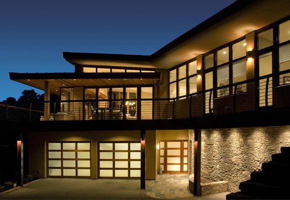 Luxury Building Exterior