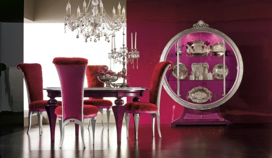 Best Samples Pictures of Modern Dining Room Set Designs by ...