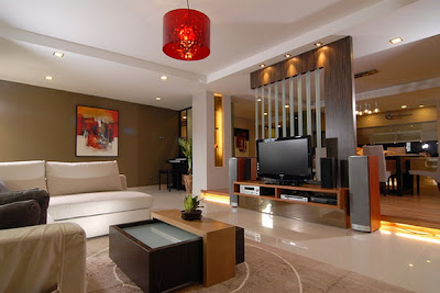 living room design picture