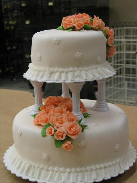 my cake decorating ideas 2011