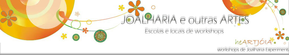 ♥´¯` *.¸.Aprender Joalharia, bijutaria, lampwork, fusing, feltro, fimo, etc...❉´¯` *.¸.