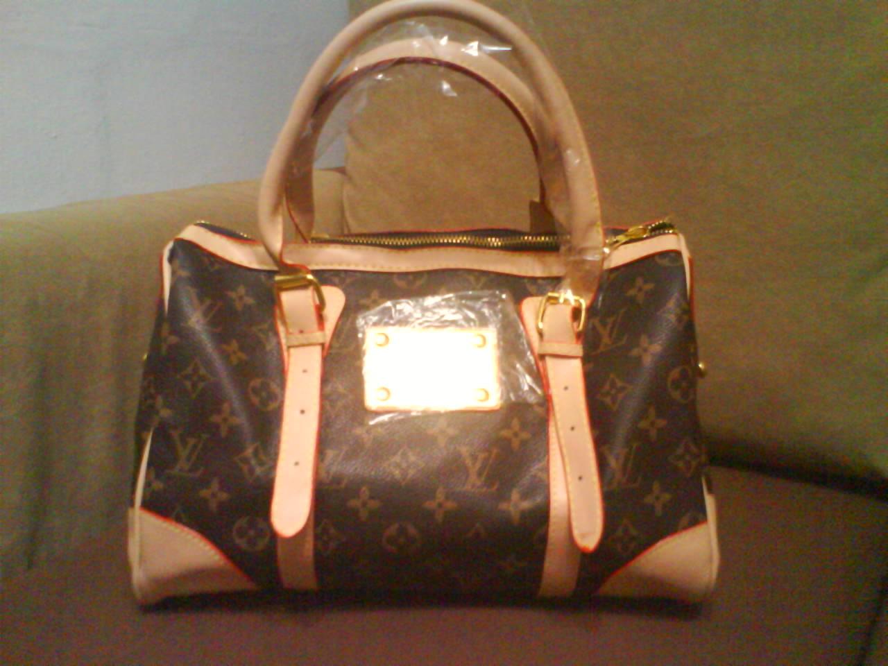 Beg Tangan Wanita Terkini