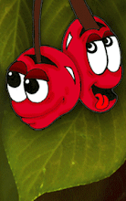 Get Some CherryArt!