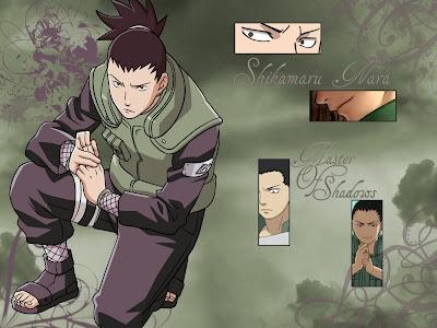 rangos de ninjas