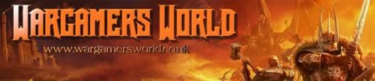 www.wargamersworld.co.uk - Blogs