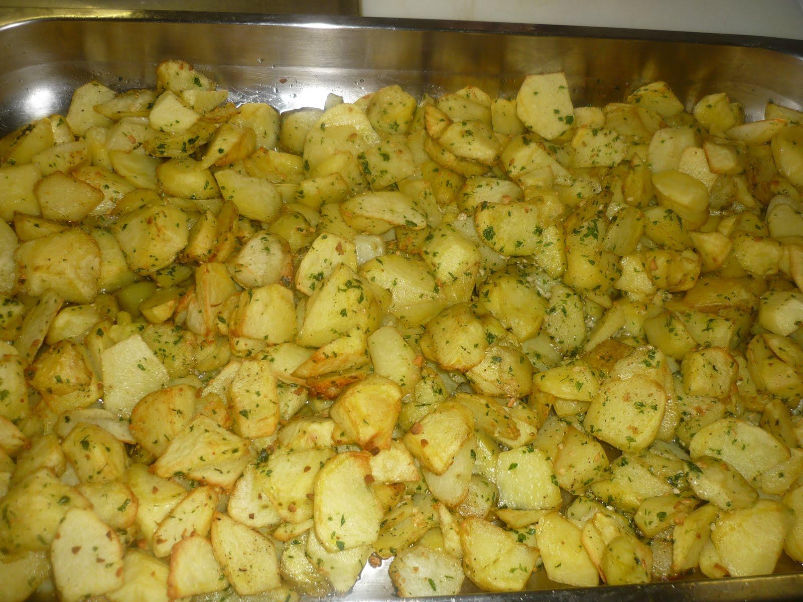 Cocina con raquel patatas a lo pobre for Cocinar patatas a lo pobre