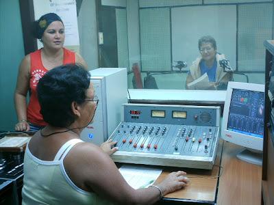 Radio Siboney