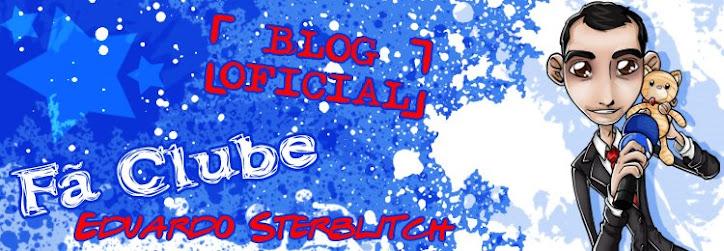 Fã Clube Oficial Eduardo Sterblitch