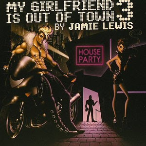 House music my girlfriend is out of town 3 for House music 2007