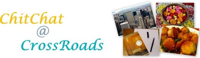 Chitchat@crossroads
