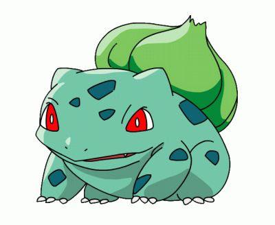 Bulbasaur Evolution Chart Pokemon Ruby Evolution...