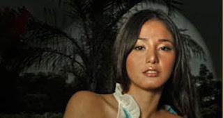 Pinay Bold Actresses Katrina Halili