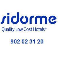 HOTELES SIDORME