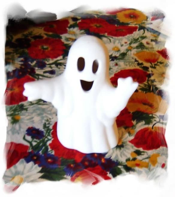 Bonne Samedi Fantome