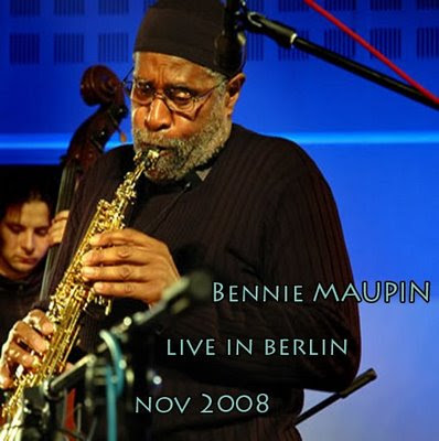 never enough rhodes bennie maupin live in berlin 2008. Black Bedroom Furniture Sets. Home Design Ideas