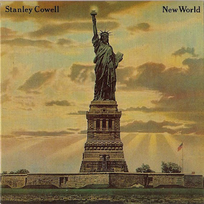 """Stanley Cowell – """"New World� (1981)"""