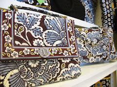 New Vera Bradley Bags