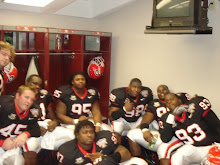 2008 Sugar Bowl Win against Hawaii