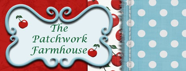 The Patchwork Farmhouse