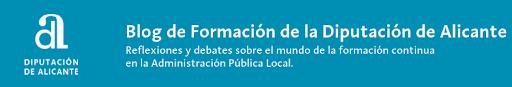 Blog de Formación de la Diputación de Alicante