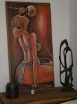 Arte Moçambicana