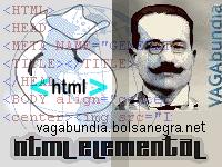 Vagabundia - HTML elemental