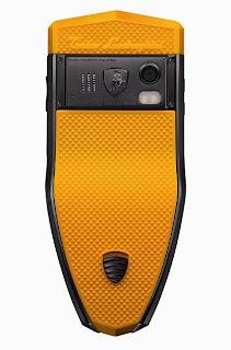 林寶尼堅手機SpyderS-620 HK$14,800