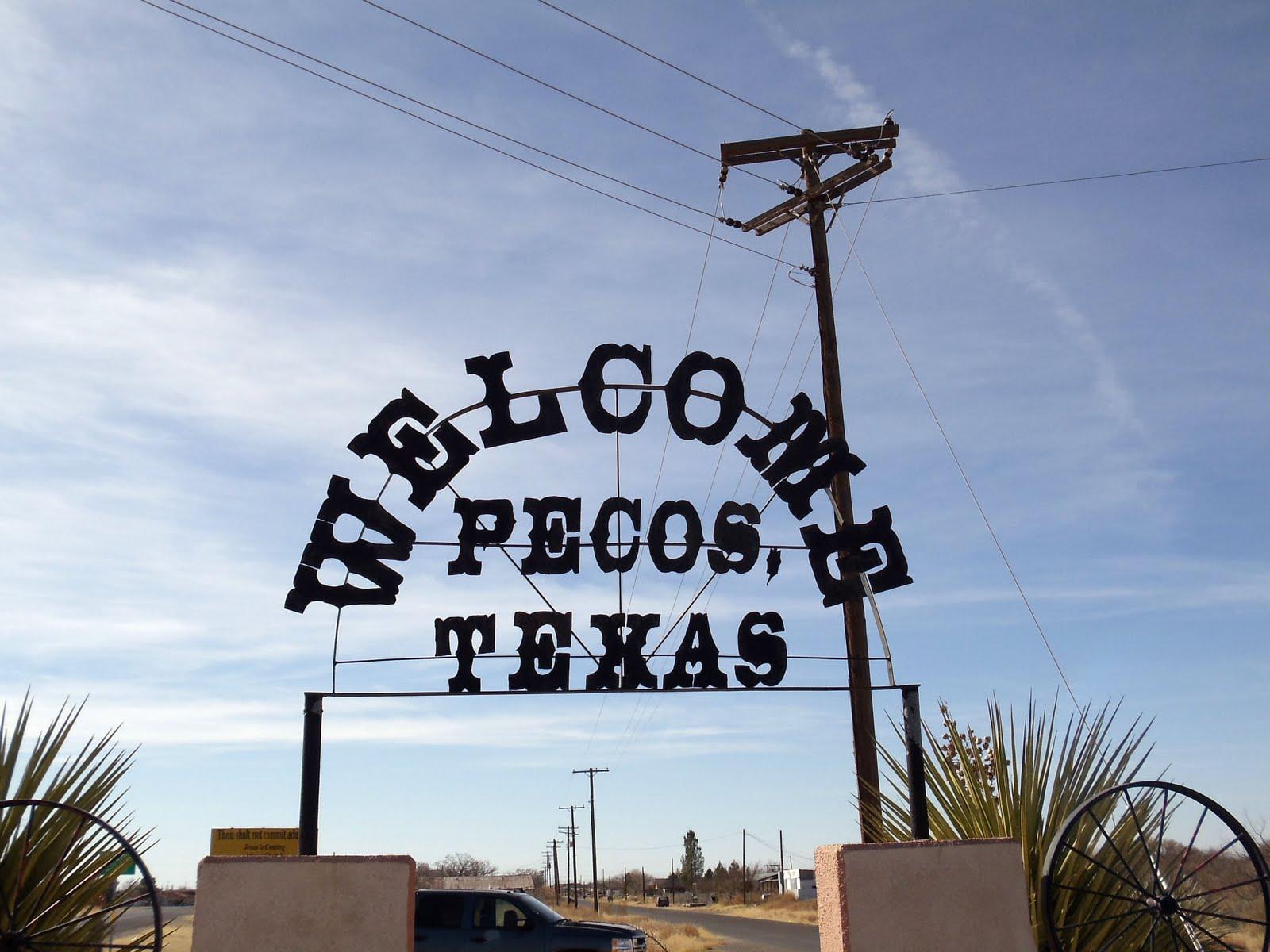 Pecos zoo