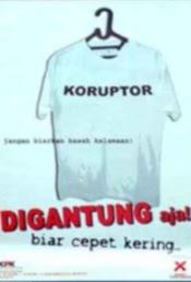 Awas Bahaya Laten Korupsi