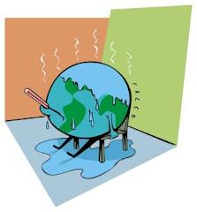 Calentamiento y Efecto Invernadero