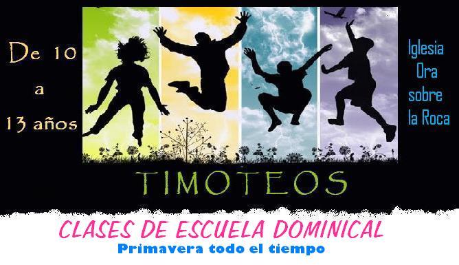 TIMOTEOS