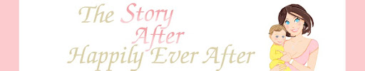 The Story After Happily Ever After