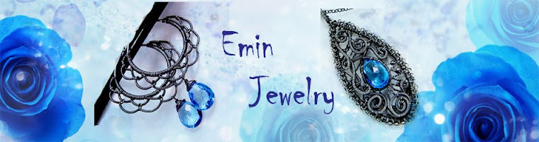 Emin Jewelry - Handmade Wearable Art