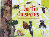 Jardin d&#39;insectes