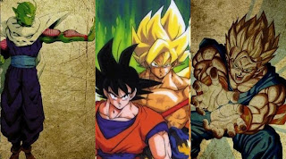 Samsung Star Wallpapers DRAGONBALLZ