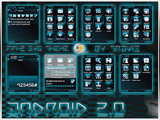 Android 2.0 by Travis