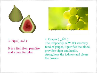 Slide4 - 12 Favorite Foods of Prophet Mohammad (PBUH)
